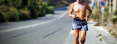 Running with heat: what you have to know before putting on your shoes in spring and summer