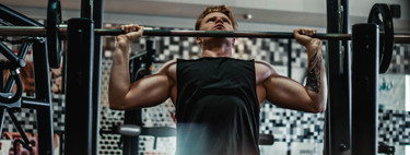 Isometric strength: this is how it benefits you to work it and three exercises to train it in the gym