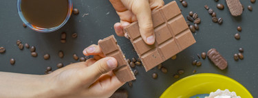 This is what you have to look for when buying a chocolate tablet to be as healthy as possible