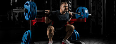 Complete guide to squat improvement: how to train to lift more weight
