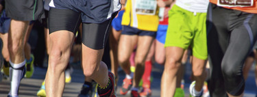 Avoid heel when running: how to improve your race technique for the challenge of running 5 kilometers